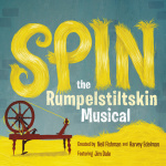 Spin: The Rumpelstiltskin Musical
