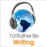 Id Rather Be Writing Podcast Feed