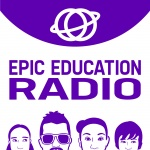 Epic Education Radio: Family Travel Podcast For Parents Who Like Nomadic Matt, Rick Steves, Tim Ferriss  John Lee Dumas
