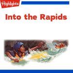 Into the Rapids