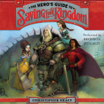 The Heros Guide to Saving Your Kingdom