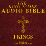 11. The Audio Bible - 1 Kings: Old Testament