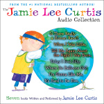 The Jamie Lee Curtis Audio Collection