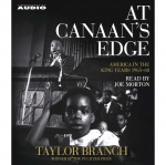 At Canaans Edge: America In The King Years, 1965-68 [abridged]