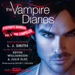The Vampire Diaries: Stefans Diaries #6: The Compelled