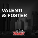 Valenti and Foster