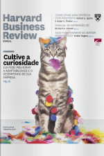 Harvard Business Review Brasil - Setembro de 2018