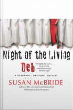 Night Of The Living Deb: A Debutante Dropout Mystery