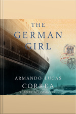 The German Girl: A Novel