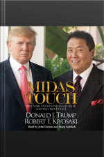 Midas Touch: Why Some Entrepreneurs Get Rich--and Why Most Dont
