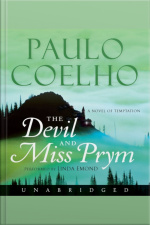 The Devil And Miss Prym [abridged]
