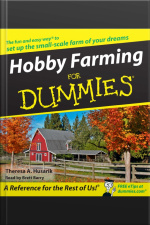 Hobby Farming For Dummies [abridged]