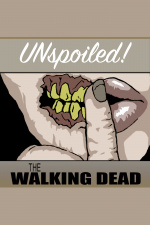 Unspoiled! The Walking Dead
