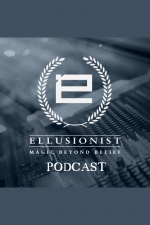 Ellusionist // Magic Beyond Belief Podcast