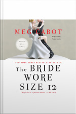 The Bride Wore Size 12