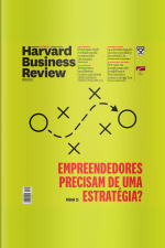 Harvard Business Review Brasil - Maio de 2018