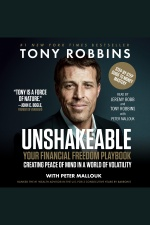 Unshakeable: How To Thrive (not Just Survive) In The Coming Financial Correction