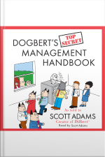 Dogberts Top Secret Management Handbook