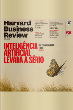 Harvard Business Review Brasil - Novembro de 2017