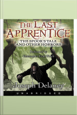 The Last Apprentice: The Spooks Tale