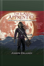 The Last Apprentice: Grimalkin the Witch Assassin (Book 9)