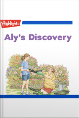 Alys Discovery