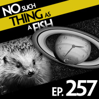 Episode 257: No Such Thing As A Squilkman
