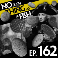 Episode 162: No Such Thing As Catastrophic Shoelaces