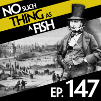 Episode 147: No Such Thing As Burrito Party Boy