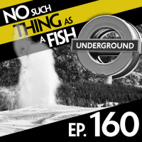 Episode 160: No Such Thing As A Sausage Jacuzzi