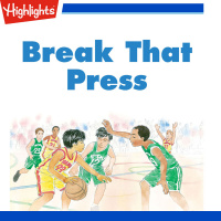 Break That Press
