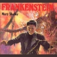 Frankenstein by Mary Shelly - The Audio Book