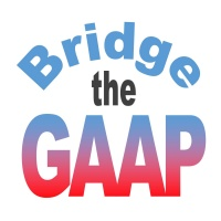 Bridge The Gaap - Accounting Podcast