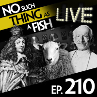 Episode 210: No Such Thing As A Sheeps Bedside Table