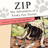 Zip, the Adventures of a Frisky Fox Terrier
