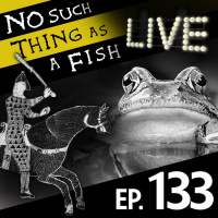 Episode 133: No Such Thing As Paranoid Ants