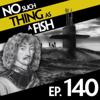 Episode 140: No Such Thing As Books For Pirate-Children