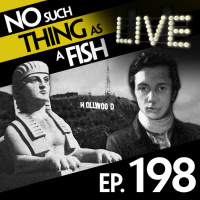 Episode 198: No Such Thing As Cleopatra Movie Trivia