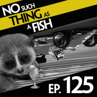Episode 125: No Such Thing As An Upside-Down Grand Prix