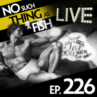 Episode 226: No Such Thing As A Turtle Painting The Ceiling