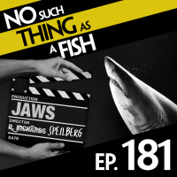 Episode 181: No Such Thing As A Shark Vending Machine