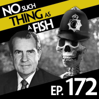 Episode 172: No Such Thing As A Cat-a-Cops Cartoon