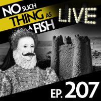 Episode 207: No Such Thing As Harry Potter And The Great Overreaction