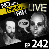 Episode 242: No Such Thing As The Ancient Monty Python Dynasty