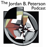 43 - Jordan Petersons Rules for Life with Richard Fidler
