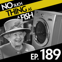 189: Episode 189: No Such Thing As A Meringue-Utan