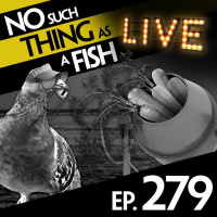 Episode 279: No Such Thing As A Backflipping Doctor
