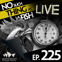 Episode 225: No Such Thing As An Interesting Riddle