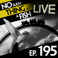 195: Episode 195: No Such Thing As A Hummingbird With A Greggs Steak Bake
