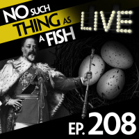 Episode 208: No Such Thing As A Female Egg Thief